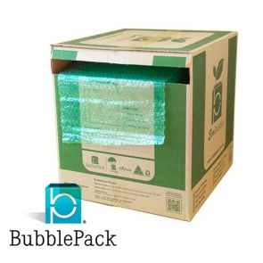BubblePack Degradable Wrap Office Dispenser