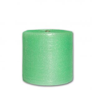 Degradable BubblePack 375mm x 100m - 10mm
